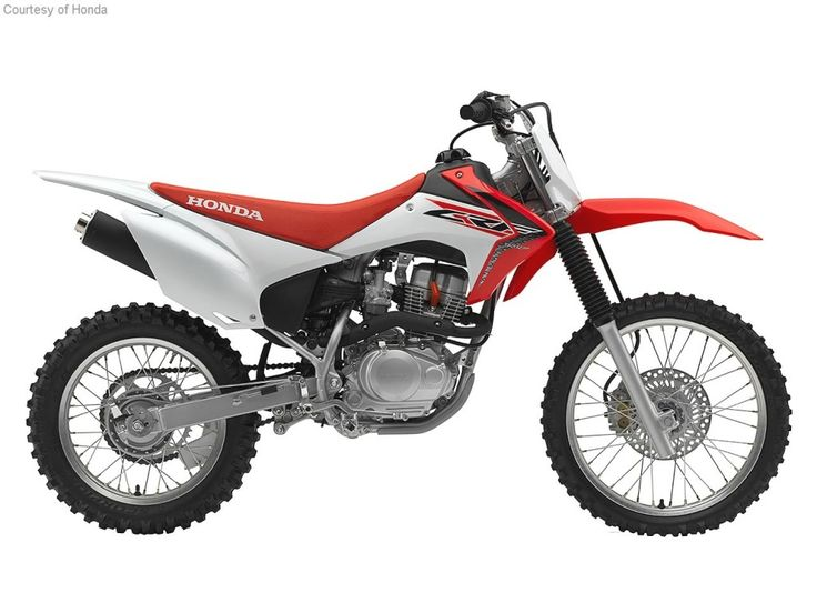 Great Honda 80Cc Dirt Bike Design CRJQ -
