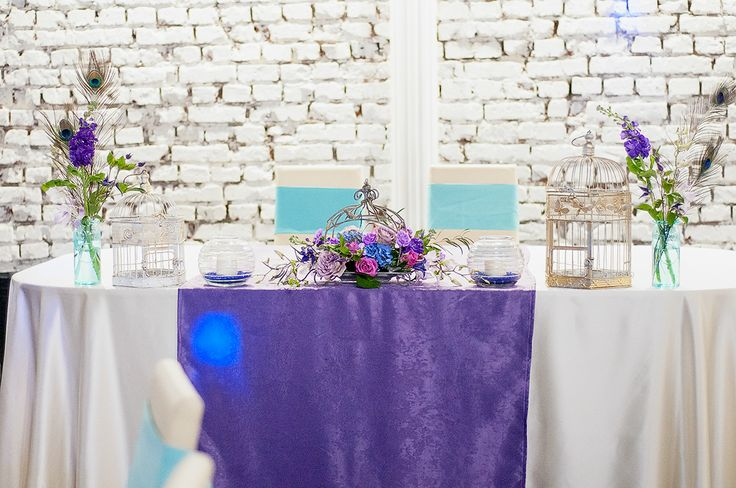 павлин, свадьба, оформление свадьбы, яркая свадьба, павлинья свадьба