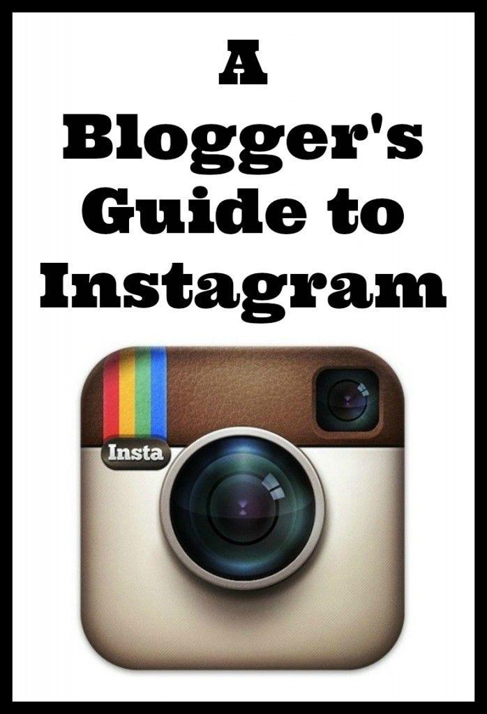 17 best images about bloggerific on pinterest fonts - Stilreich blog instagram ...