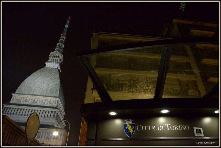 La Mole.... #Torino