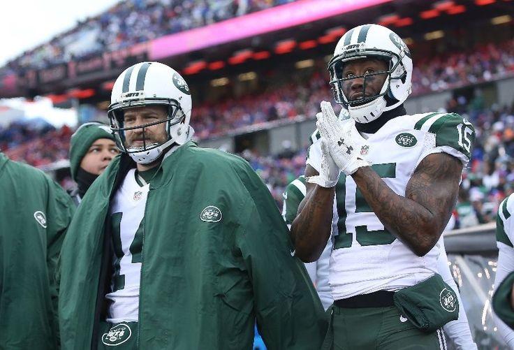 Jets vs. Bills - Game Summary - January 3, 2016 - ESPN