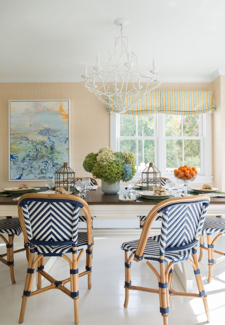 386 best Dining Rooms images on Pinterest   Color schemes, Cottage Shea Homes Design Studio Elena Holt on