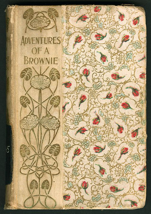 Art nouveau book covers to thy hearts delight... Thanks Robin Camille and University Wisconsin Madison for the archive