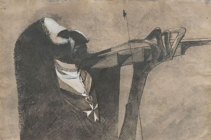 František Tichý - Paganini
