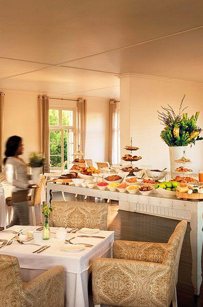 Breakfast at More Quarters #MoreQuarters #LuxuryAccommodationCapeTown