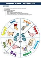 picture dictionary - ESL worksheets