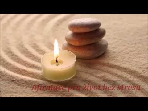 Život bez stresu - Louise L. Hay