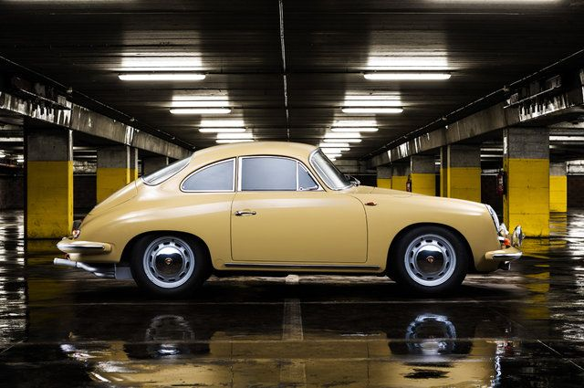 Porsche 356. See our blog on this car here; http://www.in2motorsports.com/greatest-cars-porsche-356/