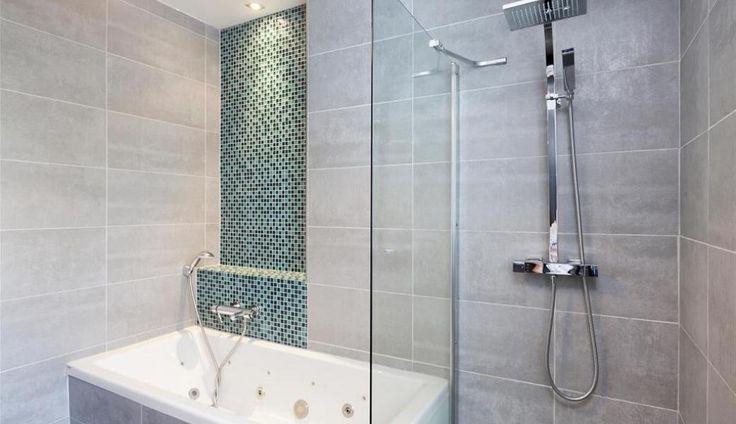 25 beste idee n over spa badkamer ontwerp op pinterest spa badkamer inrichting design - Spa ontwerp ...