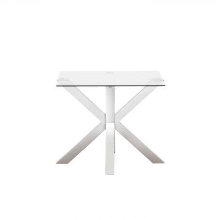 Astrid lamp table at Domayne