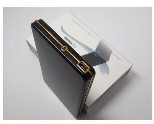 HDD Externo Portable External Hard Disk Drive