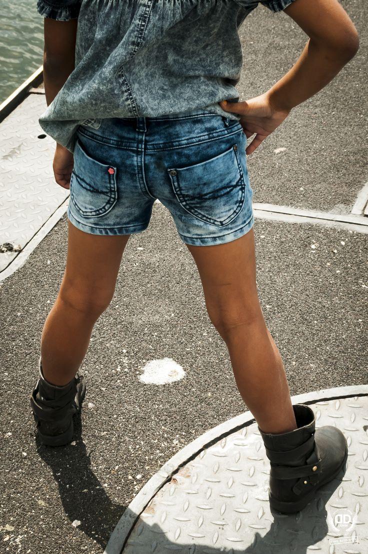 Dutch Dream Denim summer 2015 | Kixx Online kinderkleding babykleding www.kixx-online.nl
