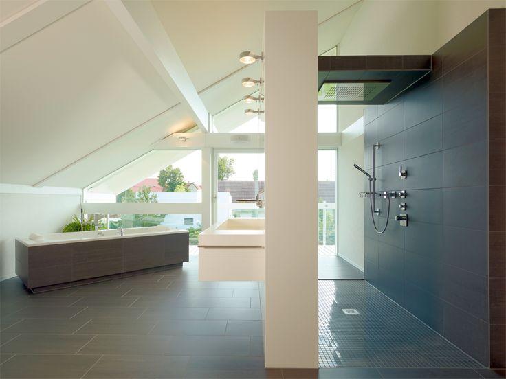 HUF Haus ART 4- Großzügiges Raumprogramm und viel Liebe zum Detail ...