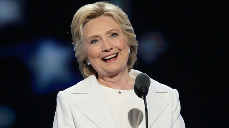 A History of Firsts For American Women: In honor of Hillary Clinton becoming the first female nominee of a major political party, take a look at the history of firsts for American women.