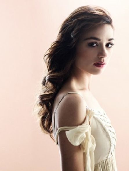 Crystal Reed                                                                                                                                                                                 More