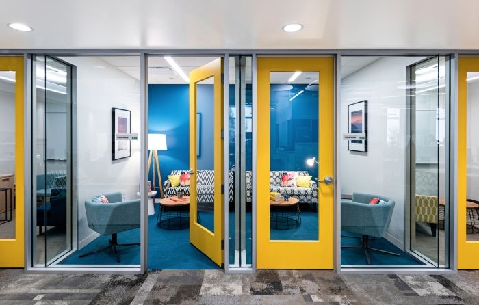 CPP (The Myers-Briggs Assessment Publisher) – Sunnyvale Headquarters