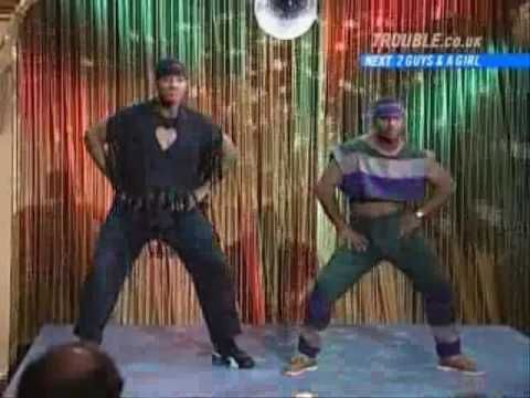 Fresh Prince - Will and Carlton dance to Jump on It to win a competition in Las Vegas. Best episode ever! -- This TRULY is the best episode in Fresh Prince history. I will do the Tonto dance this way until the day I die. <3