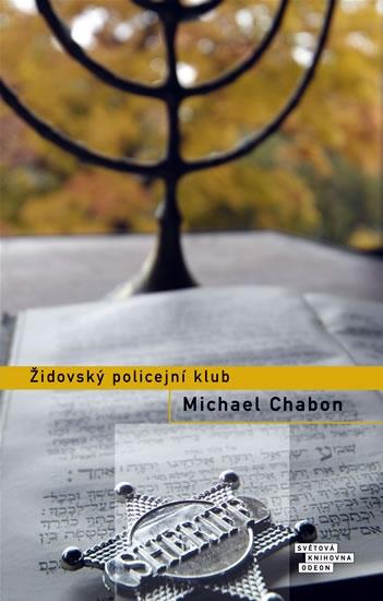 Michael Chabon : Židovský policejní klub