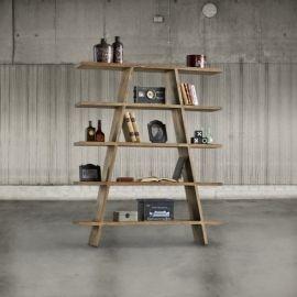 Ο θησαυρός του σπιτιού σας. Λιτά σχέδια από ξύλο και μέταλλο που συμπληρώνουν ένα καθιστικό, υπνοδωμάτιο ή ακόμα και μία κουζίνα.  Διακοσμήστε την με μεγάλα χρωματιστάβιβλία, διακοσμητικά, αρωματικά κεριά,φωτογραφίες ή ακόμα και με κάποιο εντυπωσιακό ρολόι.  Επιλέξτε μέσα από μία τεράστια γκάμα χρωμάτων και σχεδίων.  Διαθέσιμη και σε άλλες διαστάσεις για να ταιριάζει τέλεια στο δικό σας σπίτι.  TIP: Δώστε ένα έντονο χρώμα στο τοίχο σας ή κάποιο είδος ταπετσαρίας