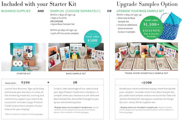 Start your own fashion business as a Stylist!  Stella & Dot Sign-up Special EXTENDED till May 7! Your business in a box for $199 + get $500 in Free Jewelry samples to start your business.  http://www.stelladot.com/stylist?s=outersparkle
