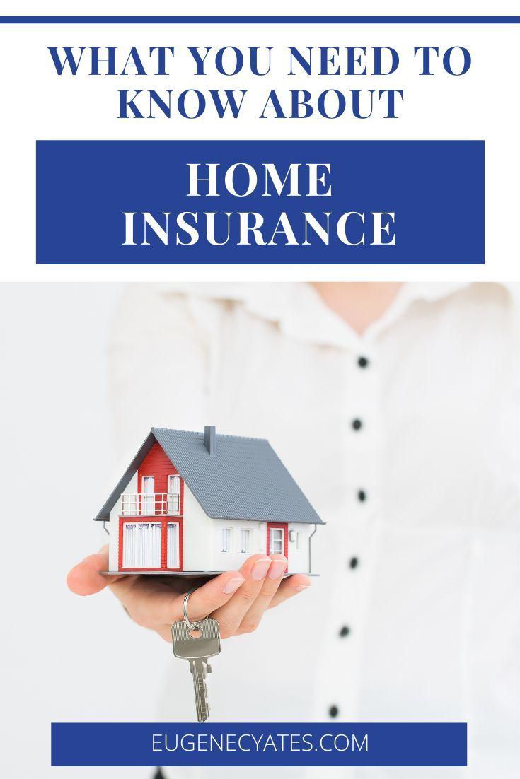 Home Insurance What You Should Know With Images Home
