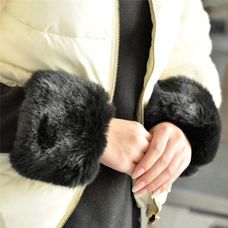 Ucuz Moda Kadın Bilek Muff sahte Kürk kolluk Peluş Manşet Bilekliği Kış Sevimli 006, Satın Kalite Eldiven& eldivenler doğrudan Çin Tedarikçilerden: özellikleri:zarif, moda ve sıcak.herkes için uygundur.arkadaşlar için mükemmel bir hediye vermek.bu yumuşak