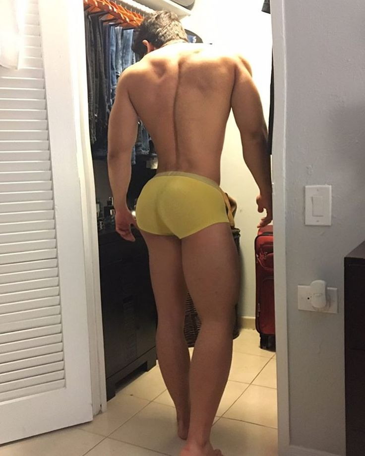 Twink Bubble Butt