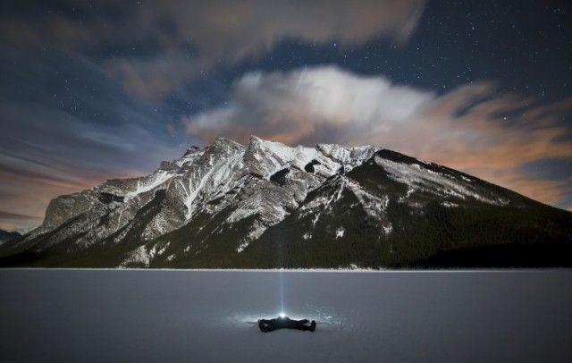 Alone in Breathtaking Landscapes – Fubiz™