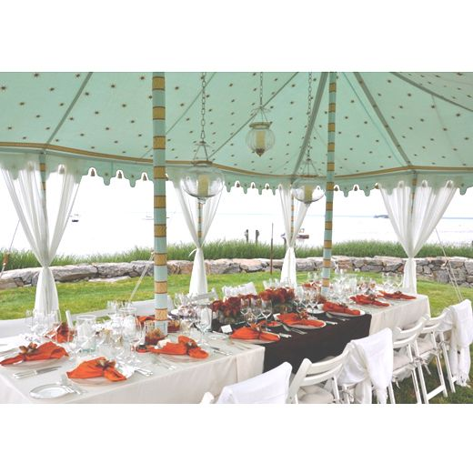 Outdoor Indian Wedding & Party Tents - Raj Tents | SHOP NECTAR: Home of fair trade and unique gifts, teas, architectural details, reclaimed and custom furnishing from around the world all in High Falls, NY