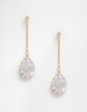 chrome harts ALDO Cares Drop Earrings