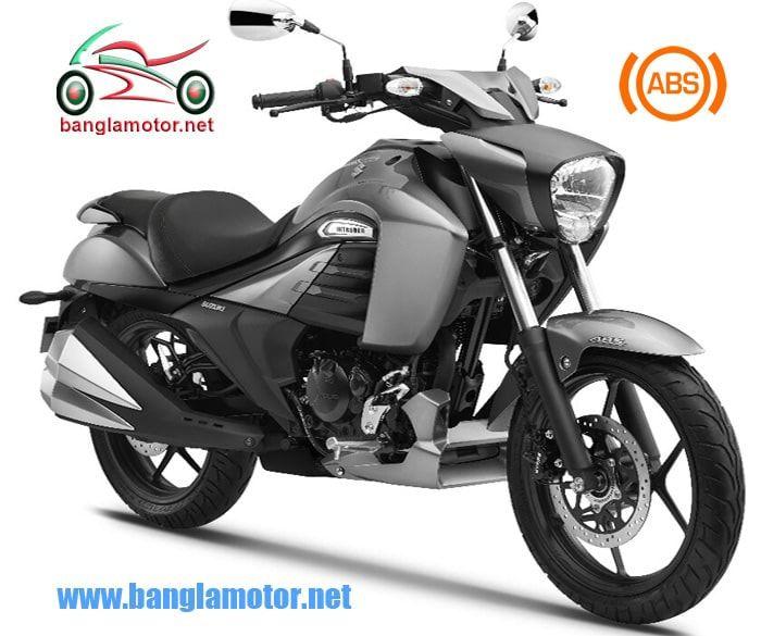 Suzuki Intruder Is One Of Quality Cruiser Bikes In Bangladesh