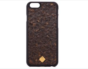 MMORE Organika Coffee Phone case - mootsepur