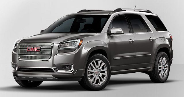 2016 GMC Acadia Release Date and Price - http://newautocarhq.com/2016-gmc-acadia-release-date-and-price/