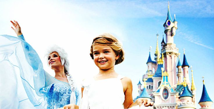 Preparati per l'Estate Frozen... Scegli la magia di Disneyland Paris per due notti e avrai in più una notte con prima colazione e un giorno di ingresso ai Parchi Disney completamente gratuiti. In più i bambini fino a sette anni non pagano: http://maxisconti.net/offerta/magica-offerta-estate-frozen-disneyland-paris/
