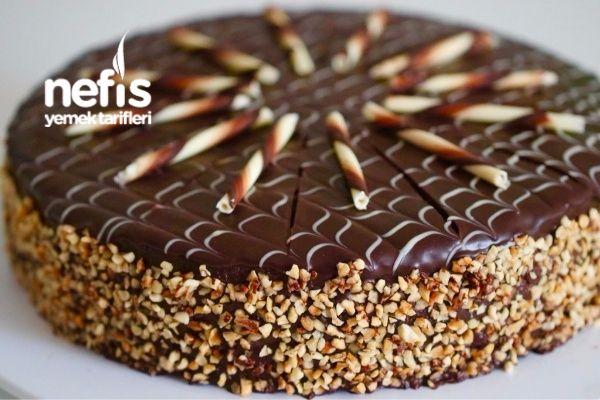 Çikolatalı Pasta Tarifi nasıl yapılır? 6.914 kişinin defterindeki Çikolatalı Pasta Tarifi'nin resimli anlatımı ve deneyenlerin fotoğrafları burada. Yazar: Semiray Ergün