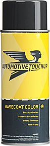Thinking about repainting my bike and they make touch up paint for cars. how perfect!