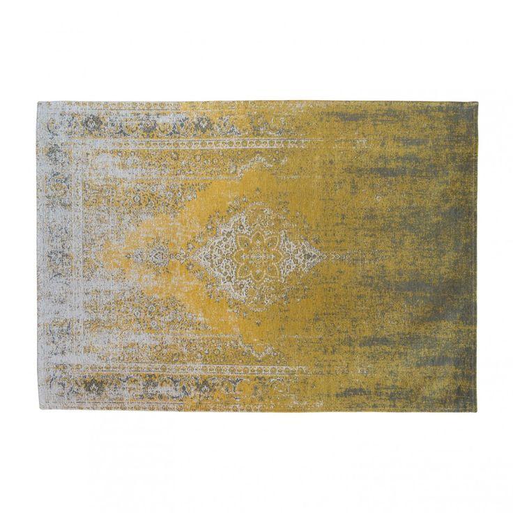 Die besten 25+ Teppich gelb Ideen auf Pinterest Gelbe Teppiche - kinder teppich beige gelb
