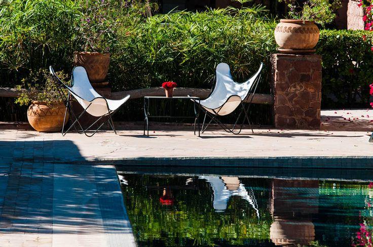 Hôtel | Beldi Country Club Marrakech