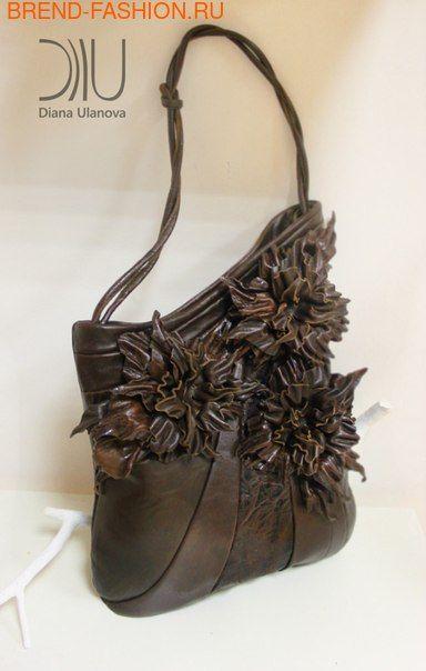 Diana Ulanova bag