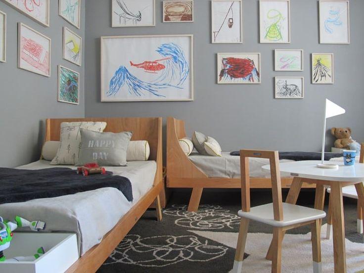 Mirá imágenes de diseños de Dormitorios infantiles  estilo : Muebles y decoración de dormitorios. Encontrá las mejores fotos para inspirarte y creá tu hogar perfecto.
