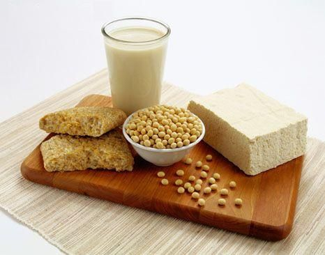 Benefits of Soy Milk\  1: Soy milk contains only vegetables proteins   2: Soy milk contains no lactose  3: Fewer people are allergic to soy milk   4: Soy milk reduces cholesterol  5: Soy milk contains no hormones  6: Soy milk does not cause insulin dependent diabetes  7: Soy milk is rich in isoflavones
