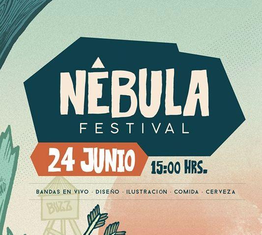 El sábado 24 de junio tenemos una cita con el diseño, la ilustración y lo mejor de la escena musical local. El rock indie, el pop, el lo- fi, el punk, el noise y el folk, entre otros, se darán cita en la primera versión del Nébula Festival. El Festival busca generar un punto de …