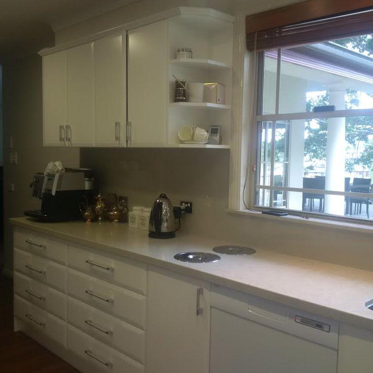 45 best kitchen acrylic rear painted splashbacks images on for Sydney custom kitchens