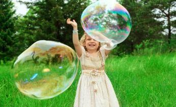 Super Bubble Recipe