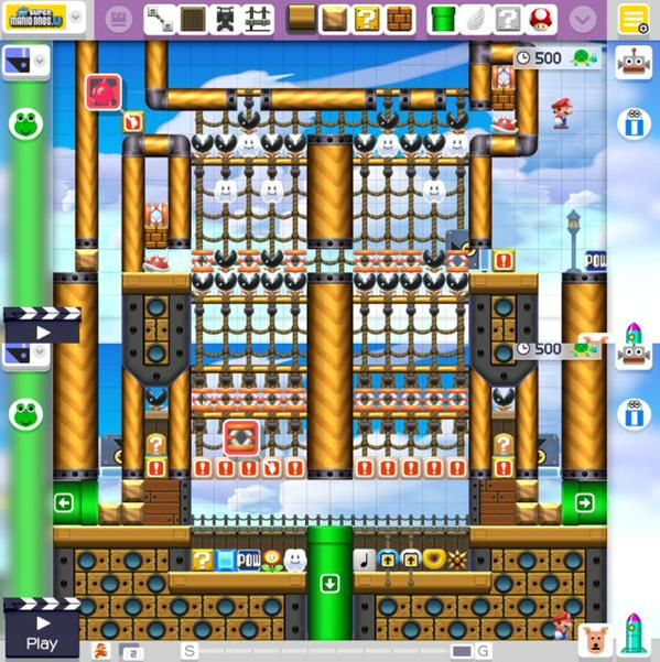 Players Are Bending And Breaking Mario Maker, And The Results Are Amazing