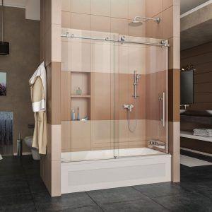 Best 25 Glass Shower Doors Ideas On Pinterest Shower