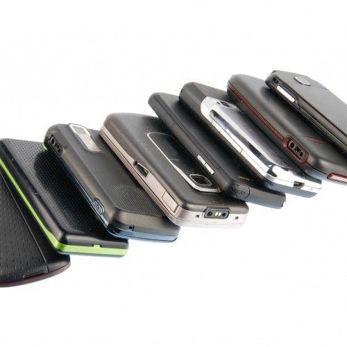 Derfor Er Det Enkelt å Velge Mobiltelefon i Mobiljungelen