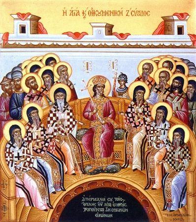 Sixth Ecumenical Council