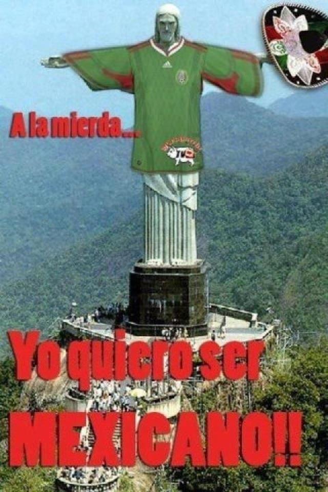 México hoy conquistó a Brasil #Londres2012