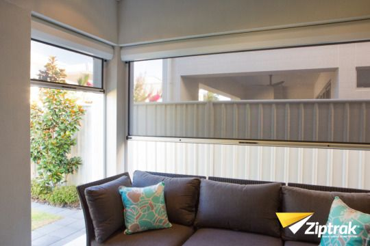 Window Roller Shutters provide your home with a great amount of security. They are bolted on around your Windows making it almost impossible for a burglar to remove and get inside.
